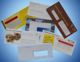 Window Envelope Printing