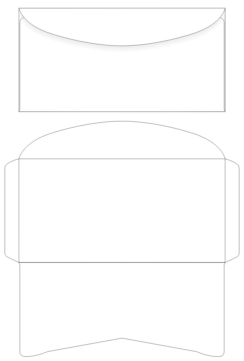 free templates for envelopes to print - envelope printing services online